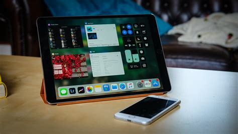 iOS 11 release date: when you can download the latest iPad