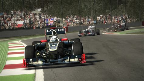 F1 2012 (Xbox 360) Review - COGconnected
