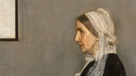 """Why Is """"Whistler's Mother"""" So Iconic? 