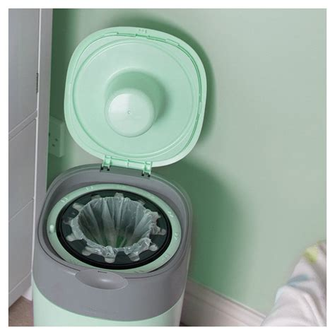 Tommee Tippee Sangenic Navulling Twist & Click - Babycare