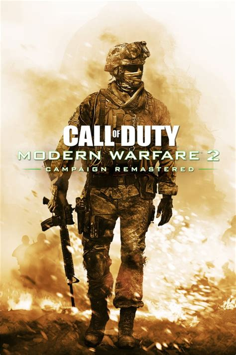 Call of Duty: Modern Warfare 2 - Campaign Remastered for