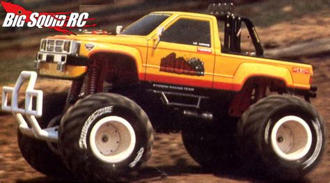 Monster Truck Madness #21 – Vintage Re-Release Wishlist
