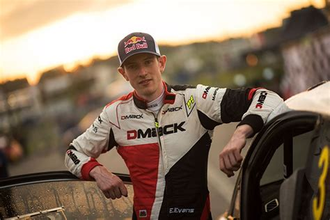 Welsh Wizardry - TCF catches up with Elfyn Evans - The