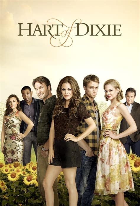 Hart of Dixie Episode Guide