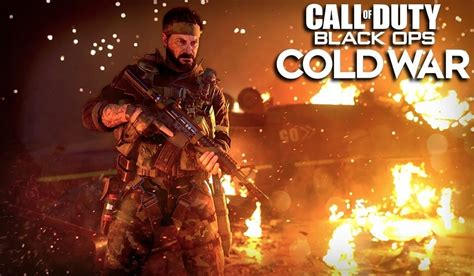Here Are the Requirements for Cold War's PC Open Beta