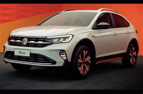 New VW Nivus is small SUV for South American market   Autocar