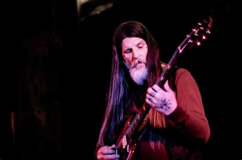 LIVE REVIEW: Dylan Carlson, David Terry @ The Cluny 2
