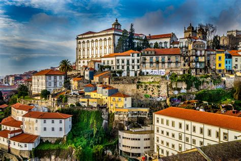 The Sweet Aroma ofthe City of Porto The Travel Enthusiast