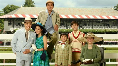 'Fresh Off the Boat': First Look at the New Pop Art