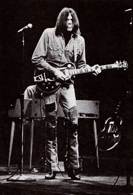 Neil Young 1969 05