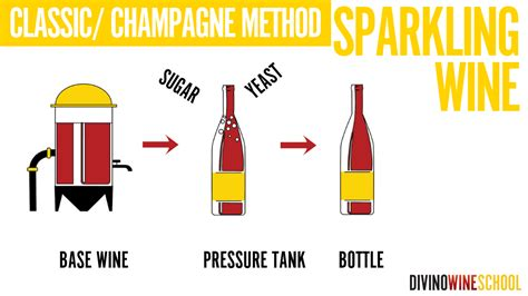 The Ultimate Guide to Champagne and Sparkling Wine - DiVino