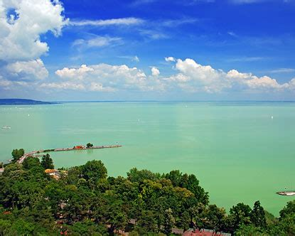 extended stays hotels: Lake Balaton are Hungary's most