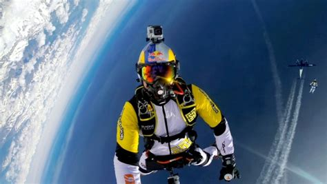 GoPro Announces New Partnership With Red Bull, Stock