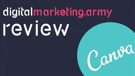 Canva for Work review, Tips and tricks — Digital Marketing