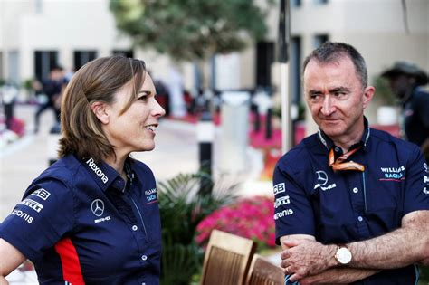 Claire Williams confident team will be back on track in 2019
